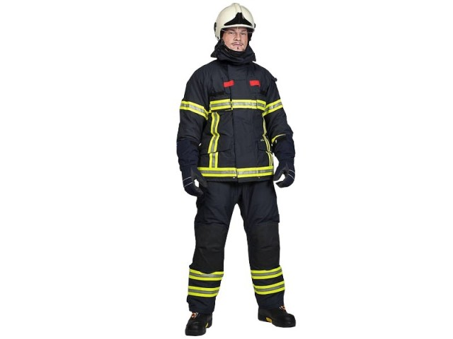 Lion V-Force® Max, Nomex Comfort